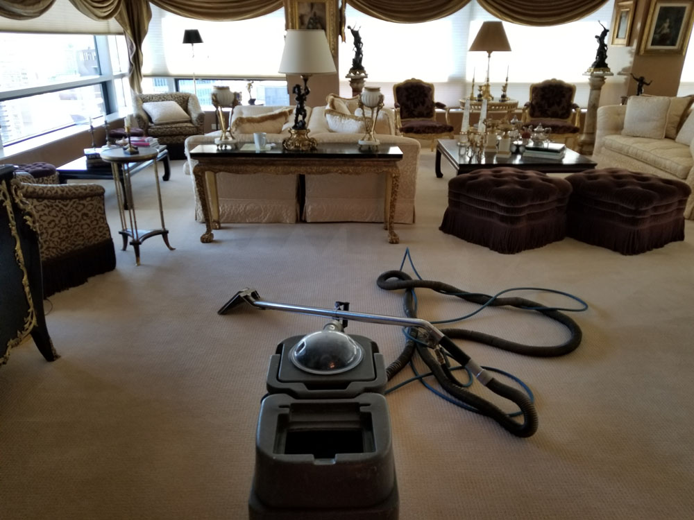 Carpet Cleaning Experts Serving Manhattan & North | KG Carpet Cleaning