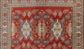 area rug types - pakistani rugs