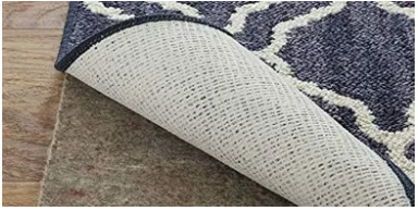 types of area rugs - synthetic rug cleaning